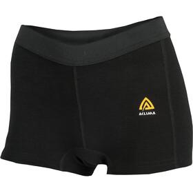Aclima WarmWool Underwear Women black